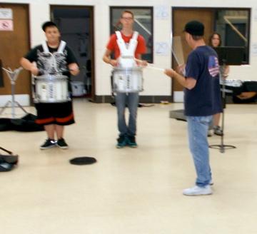 Bill Emerson Music LLC  - School Band Percussion & Drumline